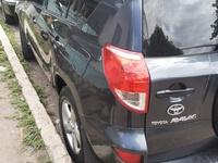 Toyota RAV4 2,0L 2006