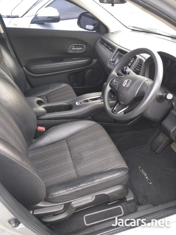 Honda HR-V 1,7L 2015-5