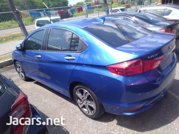 Honda City 1,5L 2014-3