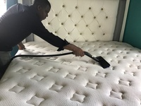 Mobile Steam Cleaning
