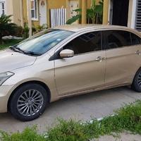 Suzuki Ciaz 1,4L 2015