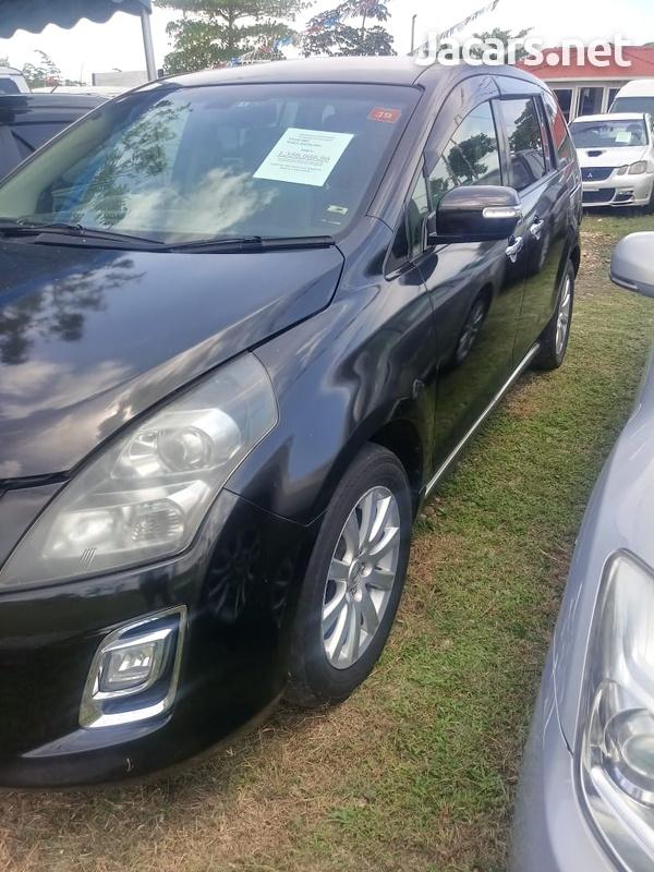Mazda MPV 2,3L 2009-4