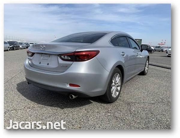 Mazda Atenza 2,2L 2016-4