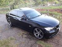 BMW 335l 3,0L 2008