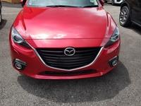 Mazda 3 2,0L 2014