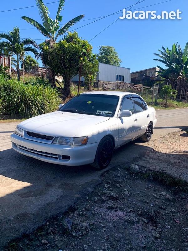 Toyota Corolla 1,6L 1995-2