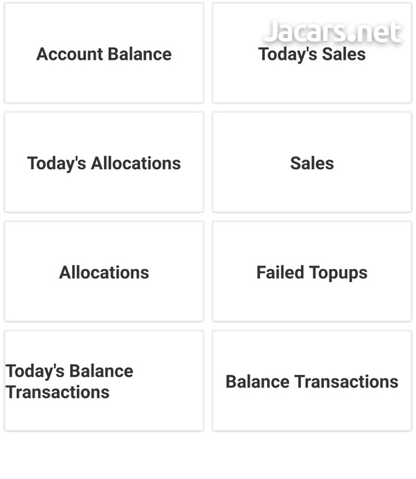 SELL DIGICEL AND FLOW PHONE CARDS VIRTUALLY-5