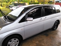 Toyota Isis 2,0L 2007