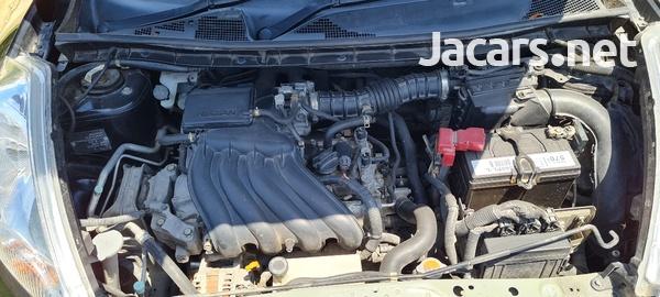 Nissan Juke 1,6L 2013-12