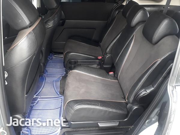 Nissan LaFesta 2,0L 2012-4