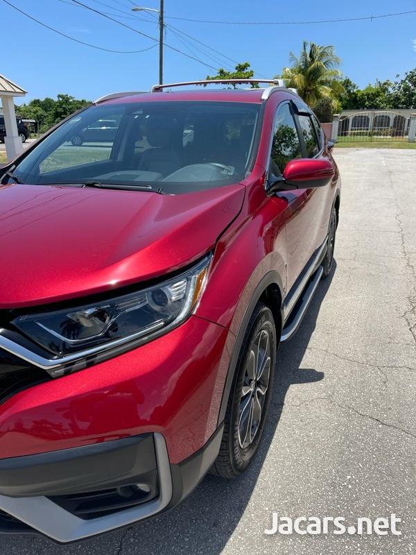 Honda CR-V 1,5L 2020-2