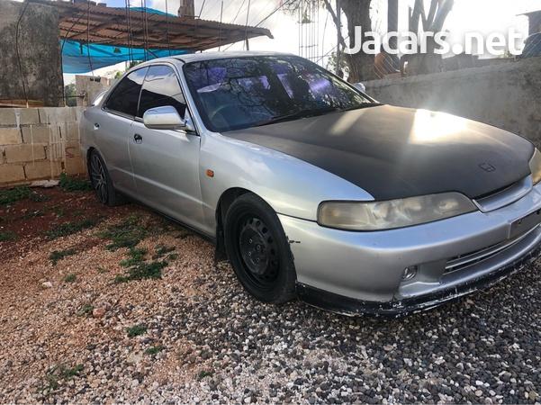 Honda Integra 2,0L 1996-3