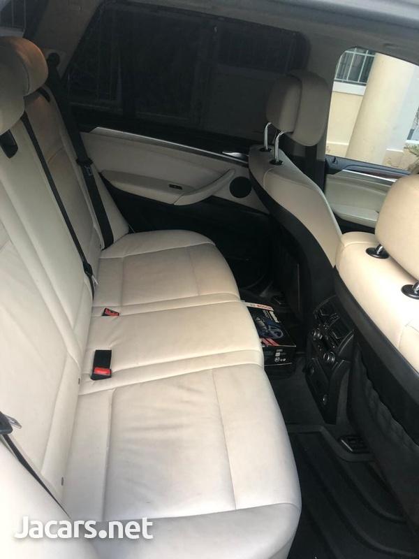 BMW X5 3,5L 2013-5