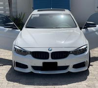 BMW 4-Series 3,0L 2018