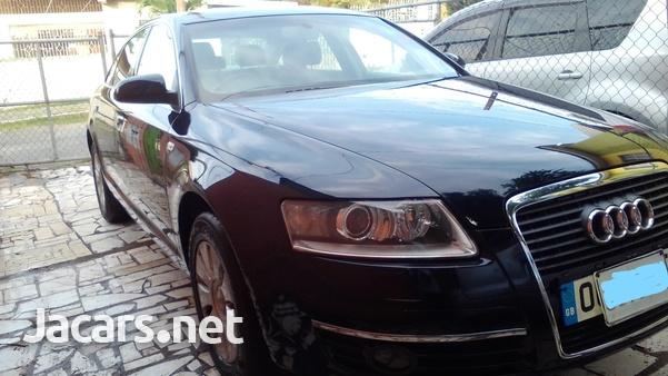 Audi A6 2,4L 2006-3