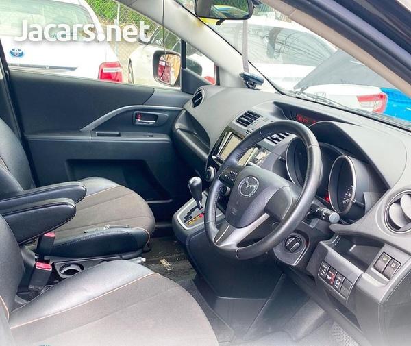 Mazda Premacy 1,9L 2012-5