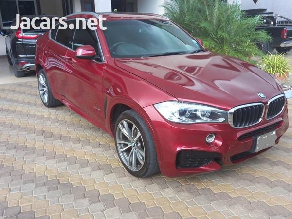 BMW X6 3,5L 2015-1