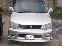 2001 Toyota Liteace Noah