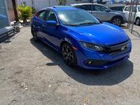 Honda Civic 1,8L 2018