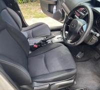 Subaru G4 2,0L 2012