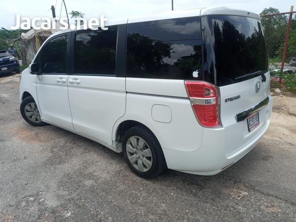 Honda Step wagon 2,0L 2014-10