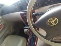 Toyota Altezza 1,8L 2007