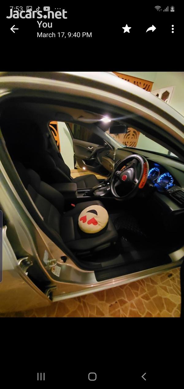 Honda Accord 2,0L 2011-4