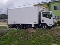 2008 Isuzu Elf 7 Ton Truck