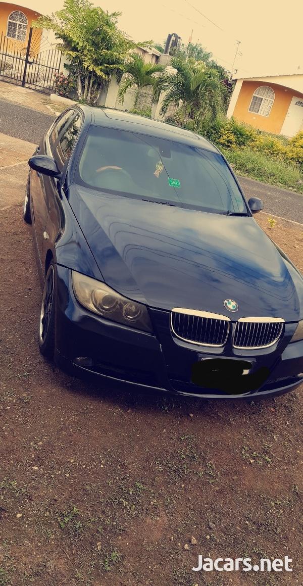 BMW 3-Series 2,0L 2005-1