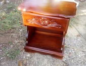 Bedside table BRAND NEW