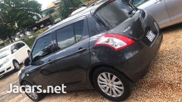 Suzuki Swift 1,5L 2013-5