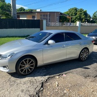 Toyota Mark X 2,3L 2014