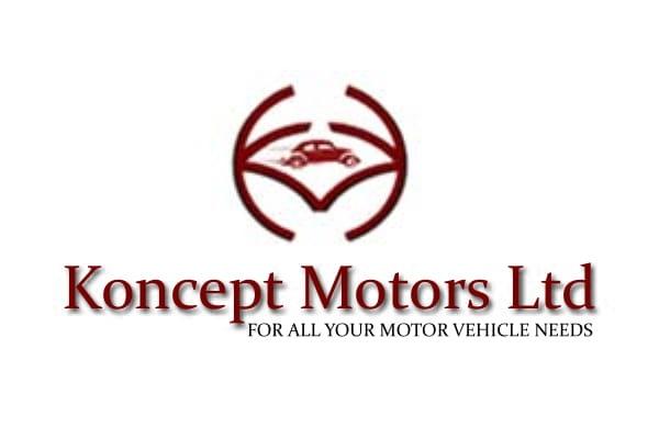 Koncept Motors Ltd.