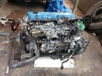 Isuzu 4HE1 Turbo Engine