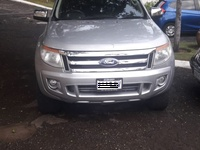 Ford Ranger 3,2L 2014