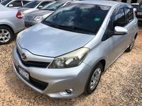 Toyota Vitz 1,3L 2011