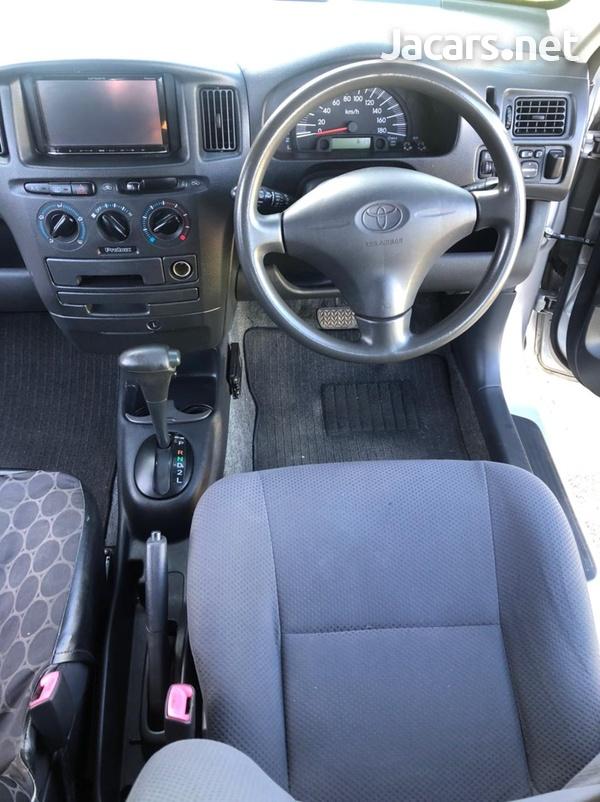 Toyota Probox 1,3L 2014-5