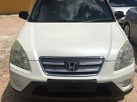 Honda CR-V 1,8L 2006
