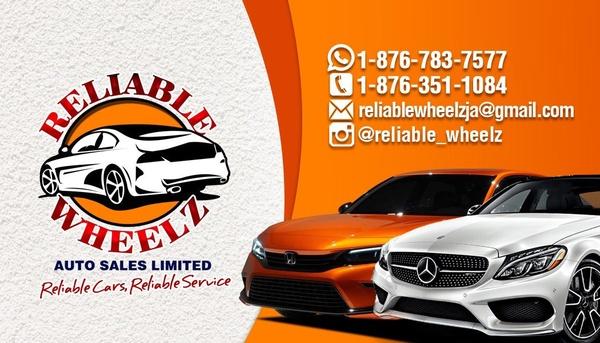 Reliable Wheelz Auto