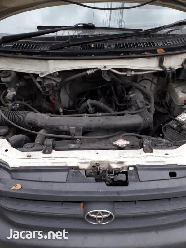 Toyota Townace 1,5L 2007-1