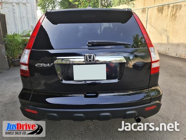 Honda CR-V 2,4L 2007-5