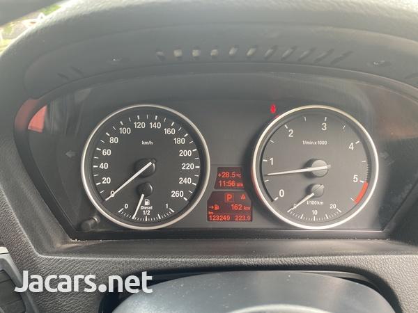 BMW X5 3,0L 2010-7