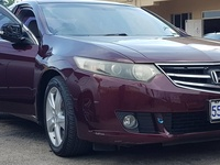Honda Accord 2,4L 2009