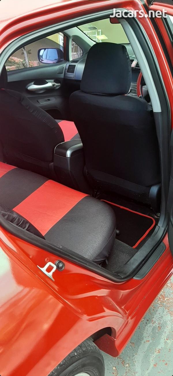 Toyota AURIS 1,5L 2008-2