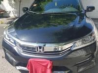 Honda Accord 1,5L 2017