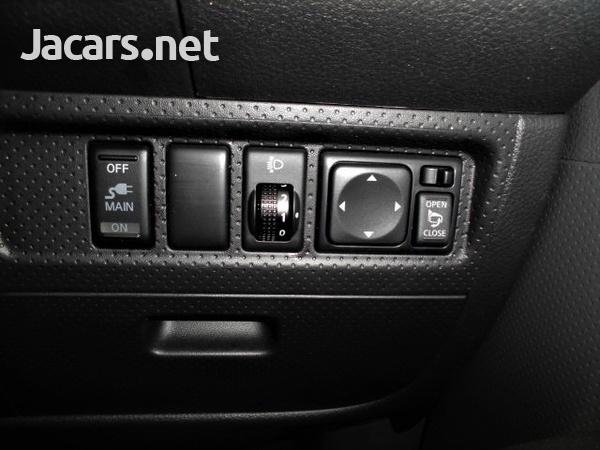 Nissan AD Wagon 1,5L 2016-16