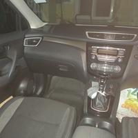 Nissan Qashqai 2,0L 2020