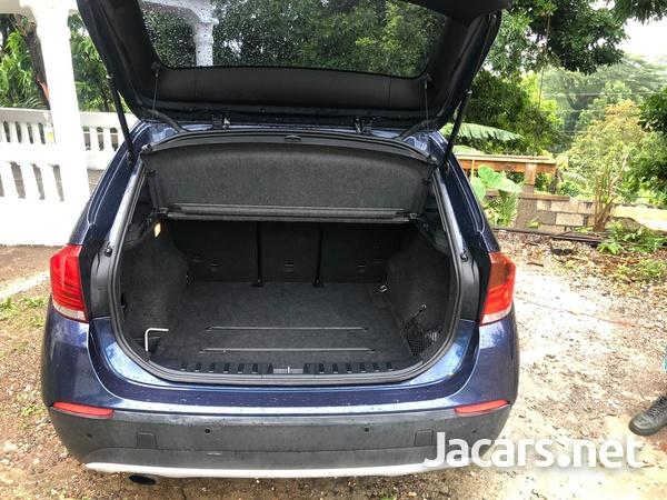 BMW X1 2,0L 2010-4