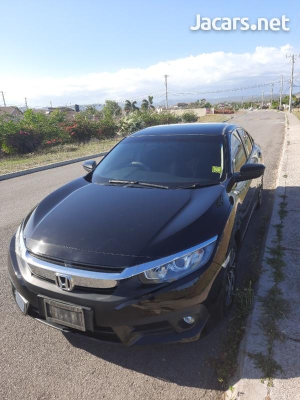 Honda Civic 1,5L 2017-1