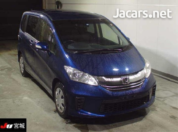Honda Freed 1,4L 2016-1